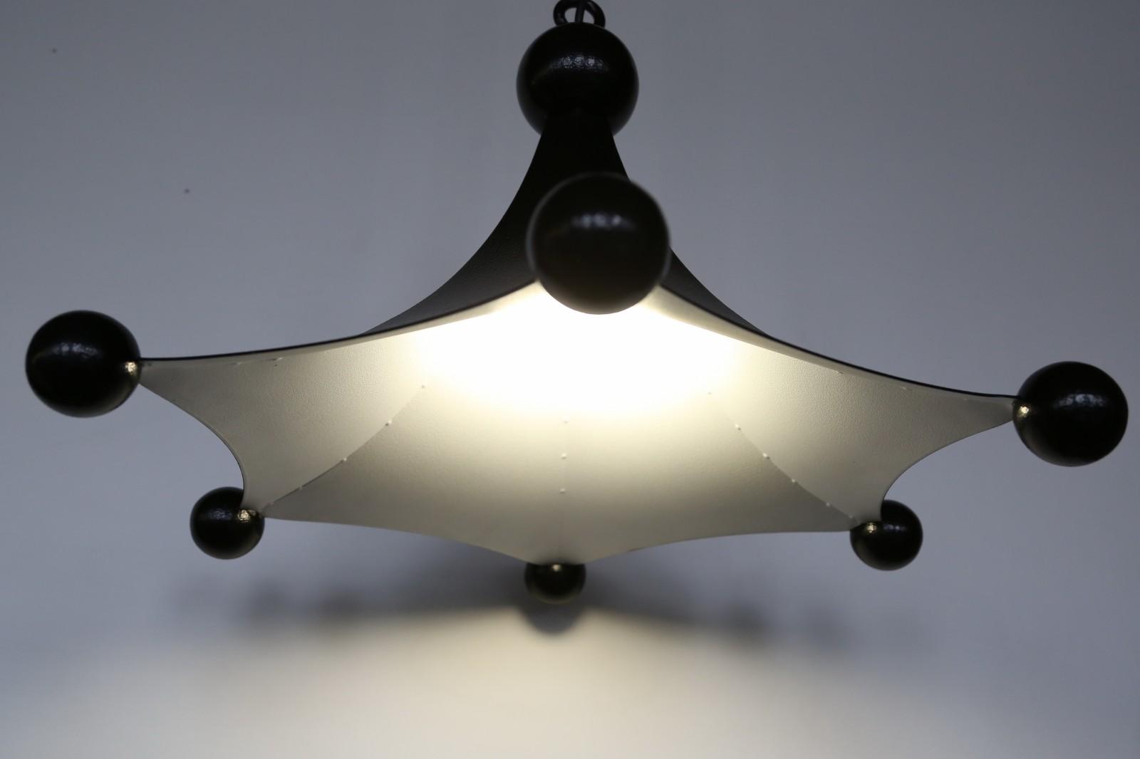 Hexapod Lampshade