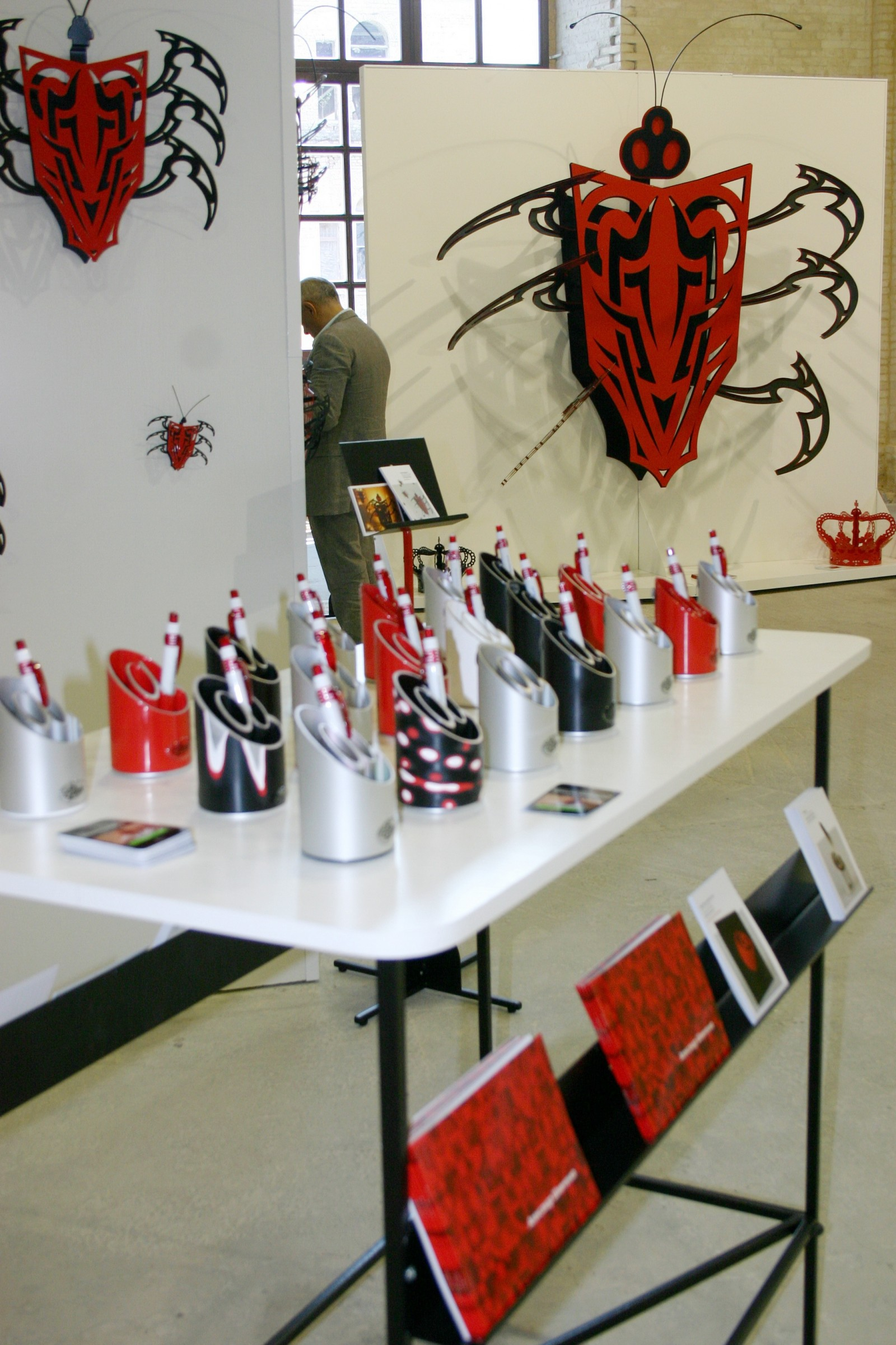 Выставка в Киеве «Одесская школа». Традиции и актуальность