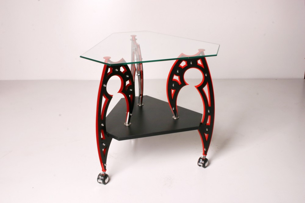 VECTOR TATTOO Table