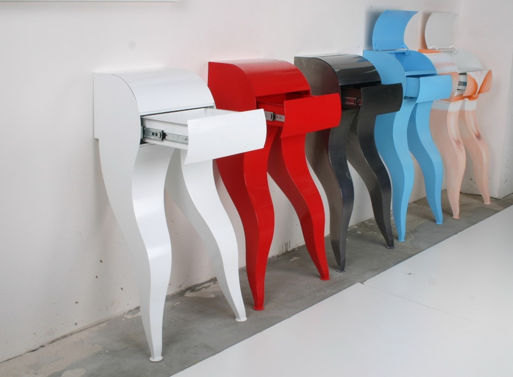 Zhop-Art Nightstands